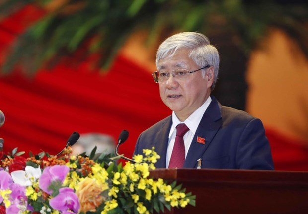 VFF leader extends greetings to Muslims on Eid al-Adha holiday hinh anh 1