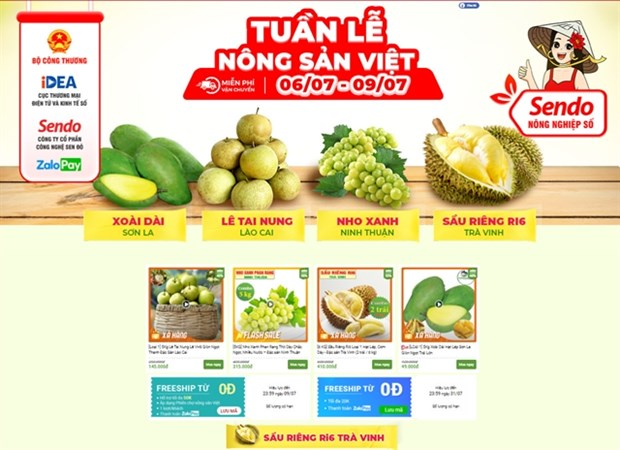 Vietnamese top list of most online shoppers in SEA hinh anh 1