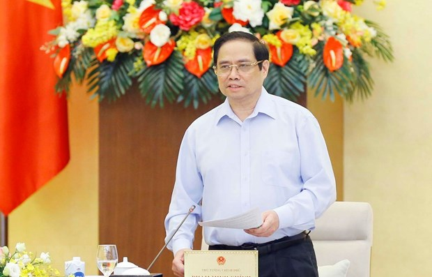 First session of 15th National Assembly to be shortened hinh anh 3