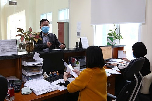 Gov't issues State Administration Reform Master Programme for 2021-2030 hinh anh 1