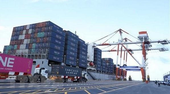 Long An to establish six logistics centres hinh anh 1