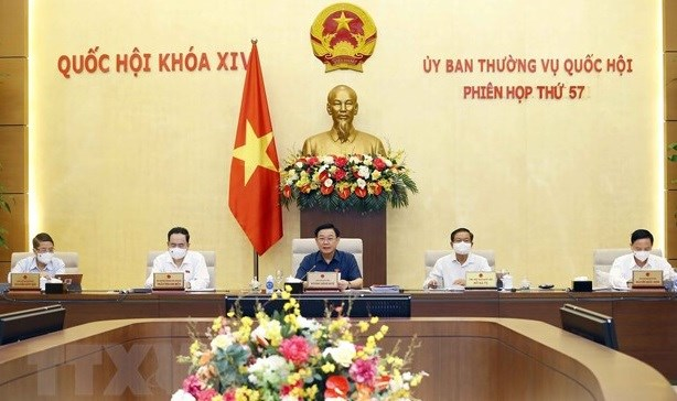 15th NA's first session to open on July 20 hinh anh 1