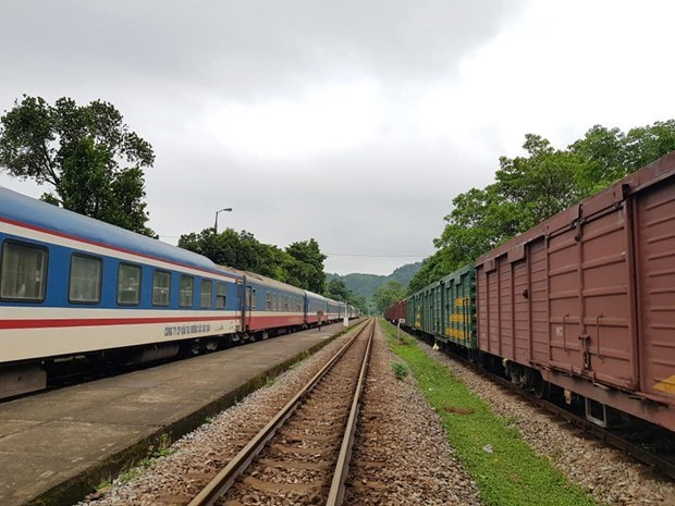 Railway sector needs 10.4 bln USD to expand network in next decade hinh anh 1