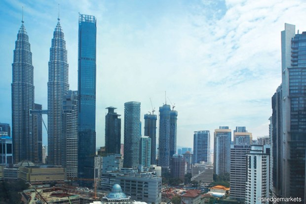 Fitch rates Malaysia at BBB+ with stable outlook hinh anh 1