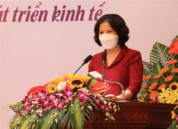 Bac Ninh aims to enter top 5 localities in PCI rankings hinh anh 1