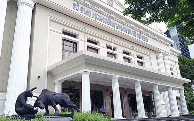 Bộ Tài chính công bố lộ trình tổ chức lại thị trường chứng khoán, Hinh Anh 1