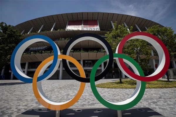 VTV hinh anh 1 chiếu miễn phí Olympic Tokyo 2020