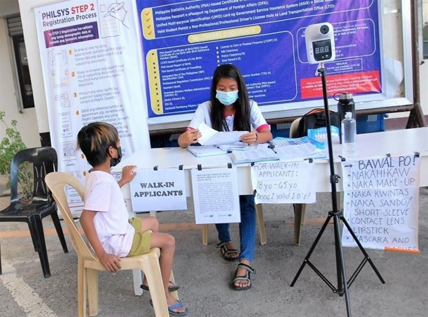 COVID-19 cases continue to surge in Southeast Asian nations hinh anh 1
