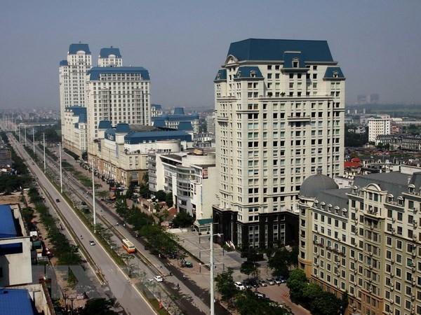 Urbanisation ratio reaches 40.4 percent hinh anh 1