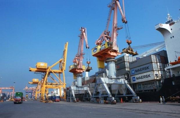 Thế mạnh của Việt Nam trong thu hút đầu tư nước ngoài: Báo cáo tóm tắt về Việt Nam Hin An1