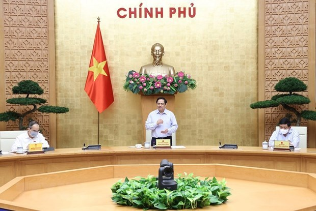 PM: home-grown vaccines must ensure safety, efficiency hinh anh 1