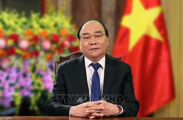 President extends greetings to Tokyo 2020 Olympics, Paralympics hinh anh 1