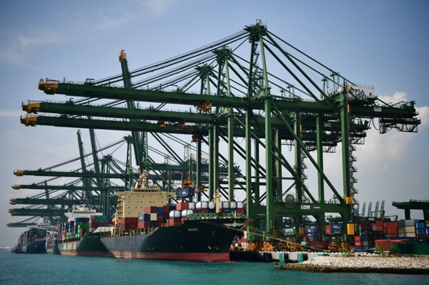 Singapore, Pacific Alliance conclude FTA talks hinh anh 1