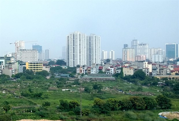 Housing price up in Q2 due to lower new supply during pandemic hinh anh 1