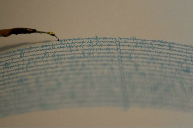 Strong earthquake hits northern Philippines hinh anh 1