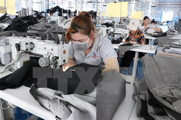 Vietnam welcomes US decision not to take trade action against Vietnam hinh anh 1