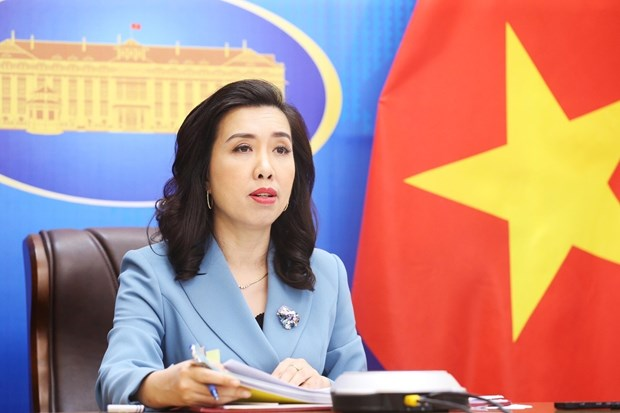 Vietnam welcomes US decision not to take trade action against Vietnam hinh anh 2