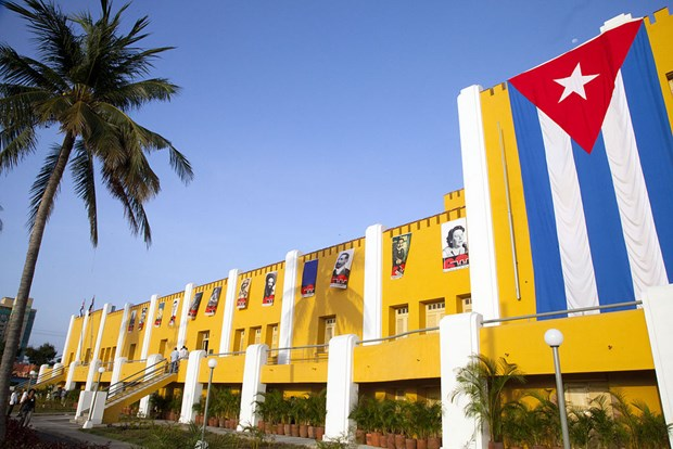 Greetings to Cuba on 68th anniversary of Moncada Barracks attack hinh anh 1