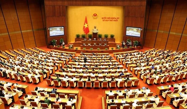 15th NA to elect State President, Prime Minister today hinh anh 1