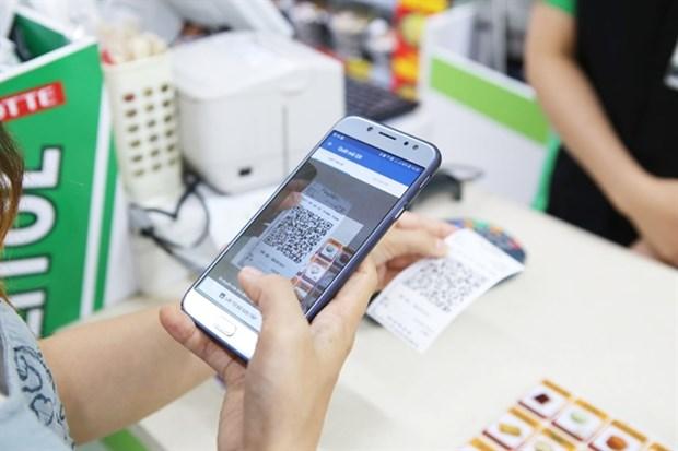 Vietnam joins global peers in developing digital money hinh anh 1