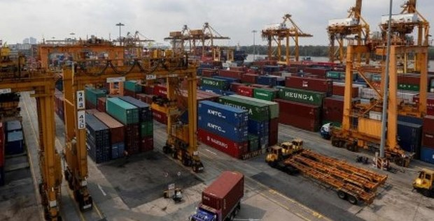 Thailand's exports enjoy record high in 11 years hinh anh 1