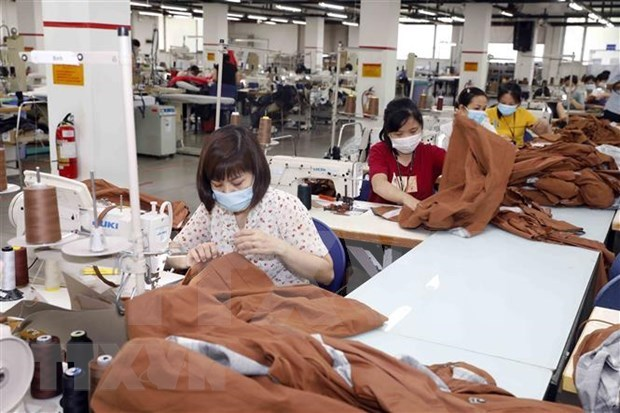 Vietnam, Laos enjoy growth in two-way trade in H1 hinh anh 1