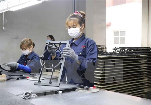 Vietnam's FDI inflows plunge 11.1 percent in seven months hinh anh 1