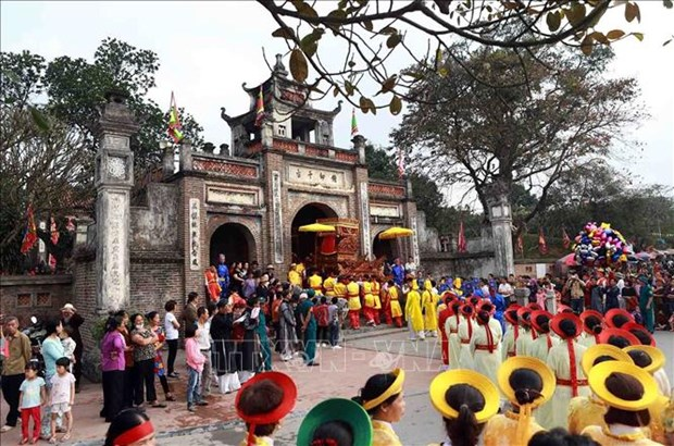 Ministry approves project on digitalising Vietnamese festivals hinh anh 1