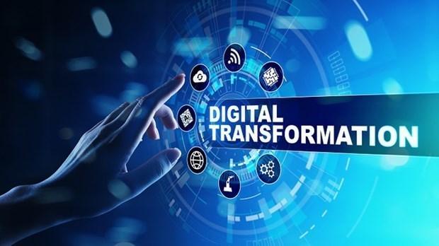 Webinar talks digital transformation in tourism hinh anh 1
