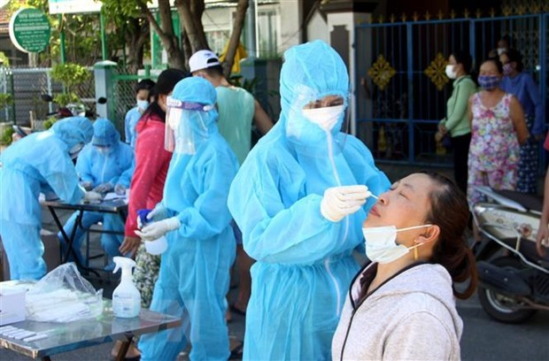 COVID-19: 4,773 cases added to national tally on late July 29 hinh anh 1