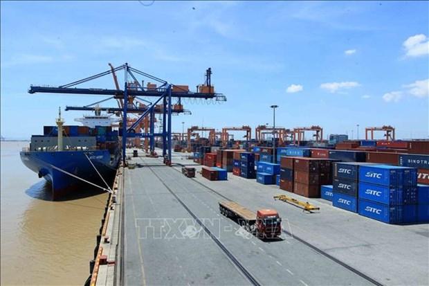Vietnam ranks third in logistics performance index in ASEAN hinh anh 1