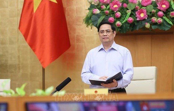 Resolutions on appointment of Cabinet members issued hinh anh 1