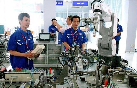 More skills needed for Vietnam's labour force hinh anh 1