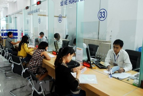Newly established enterprises decreases 22.8 percent in July hinh anh 1