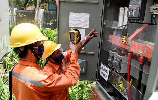 Utilities price to be reduced for consumers due to COVID-19 hinh anh 1