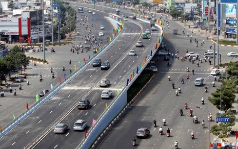 World Bank helps Vietnam to set up National Road Safety Observatory hinh anh 1