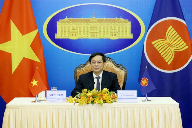 ASEAN Plus Three cooperation proves its value over years: minister hinh anh 1