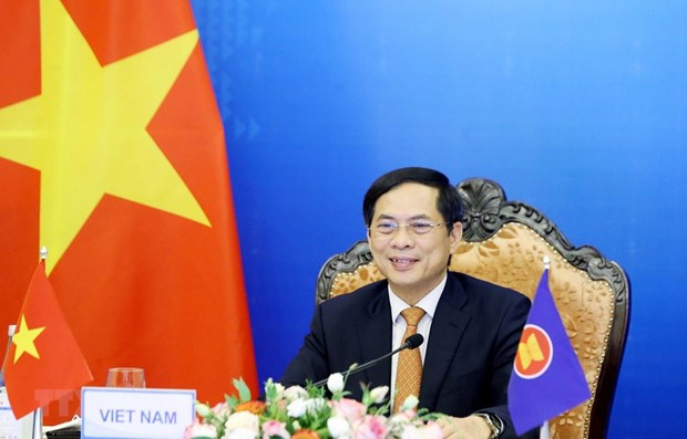 India urged to continue support for ASEAN in vaccine supply, innovation hinh anh 1