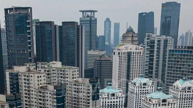 Indonesia lays out strategies to escape middle-income trap hinh anh 1