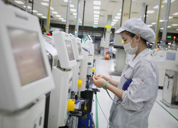 Ministry proposes 30 percent decrease in 2021 corporate income tax hinh anh 1