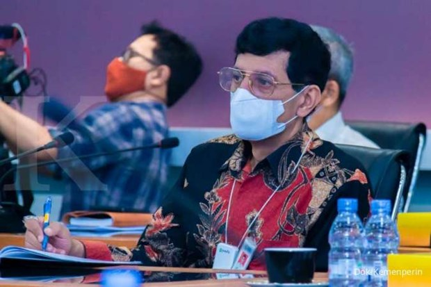 Indonesia invests in developing gaming industry ecosystem hinh anh 1