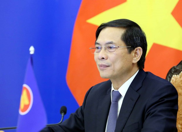 28th ASEAN Regional Forum spotlights dialogue, responsibility, cooperation goodwill hinh anh 1