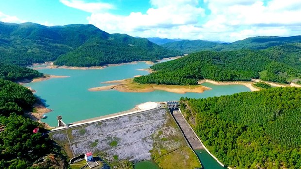 National water resources inventory to be carried out hinh anh 1