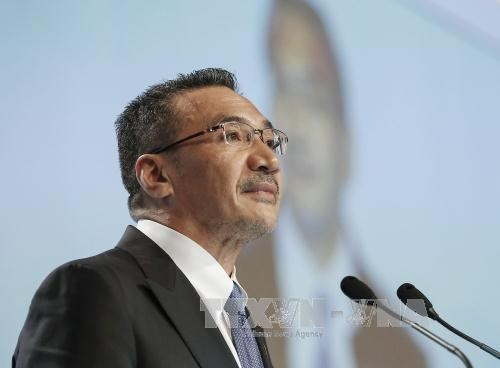 Malaysia marks 54th ASEAN founding anniversary hinh anh 1