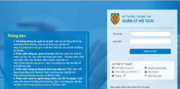 UNFPA continues to help Vietnam improve civil registration, vital statistics hinh anh 1