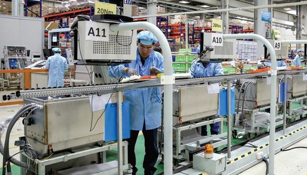 Vietnam remains attractive destination for US investors hinh anh 1