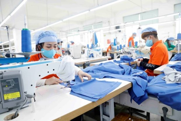 Recruitment demand, applicants' quality soar in textile-garment industry: Report hinh anh 1
