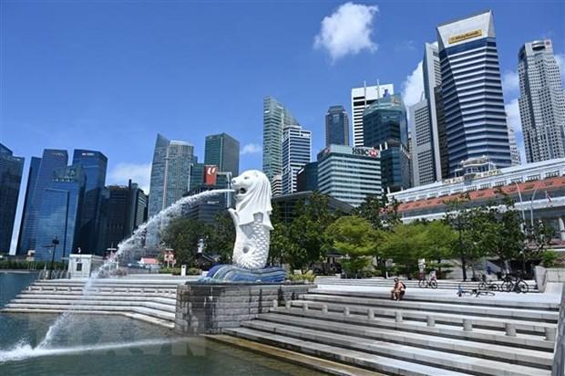 Congratulations sent to Singapore on National Day hinh anh 1