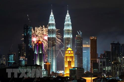 Malaysia's economy sees many positive signals hinh anh 1