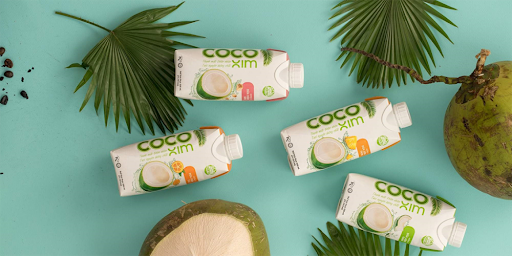 Belgian start-up brings Vietnamese coconut water to EU consumers hinh anh 1
